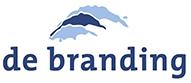 'de branding' logo