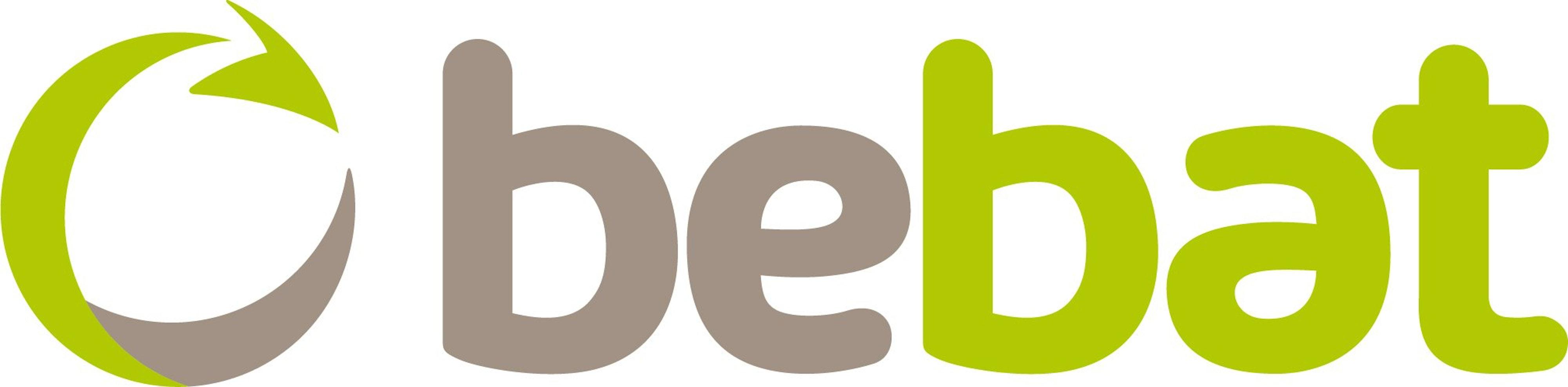 Bebat logo