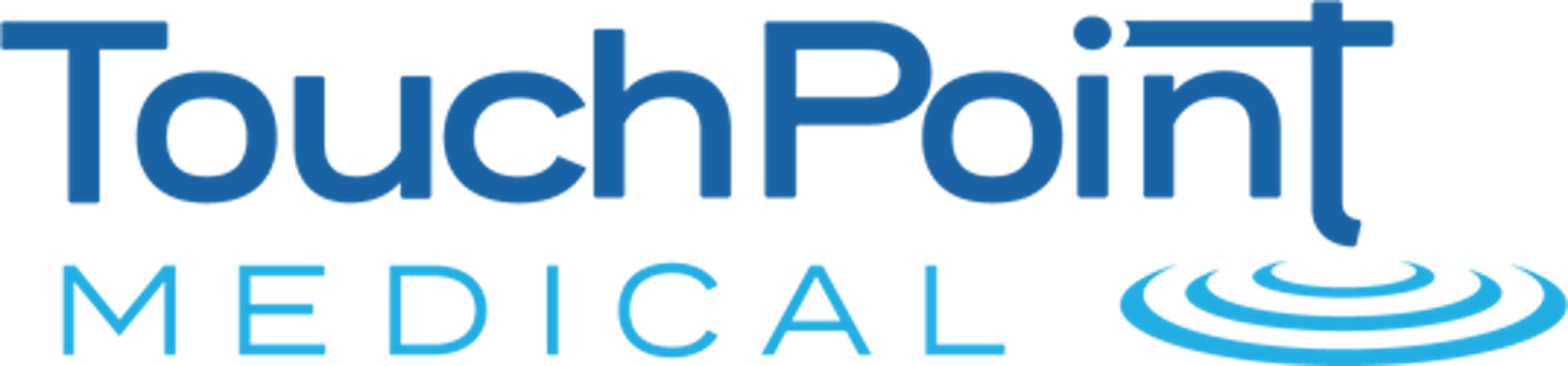 Touchpoint Medical logo