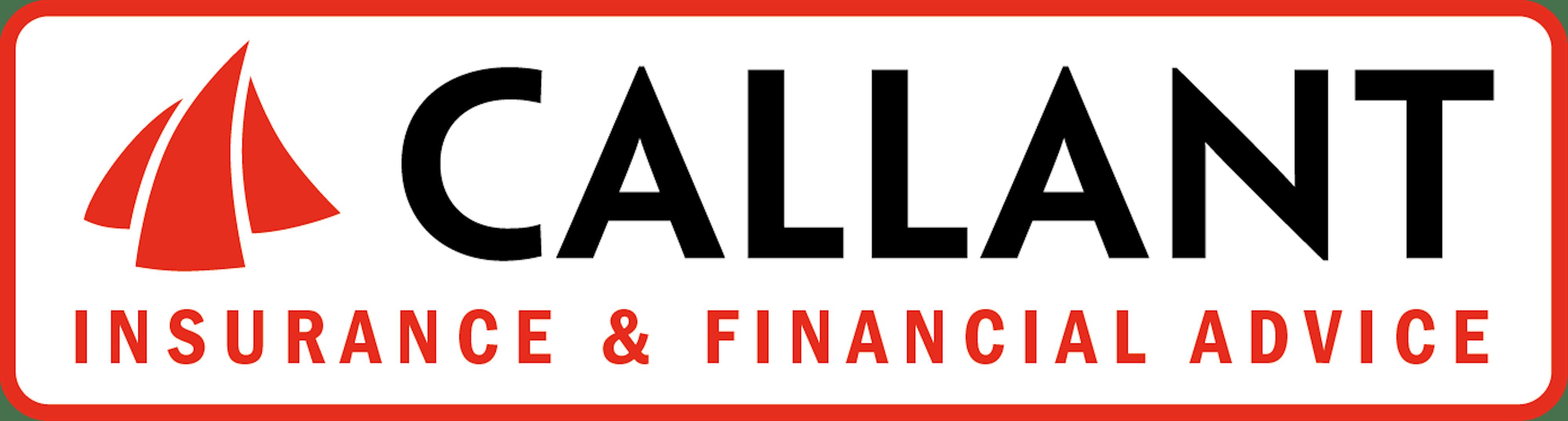 Callant Insurance & Financial Advice logo