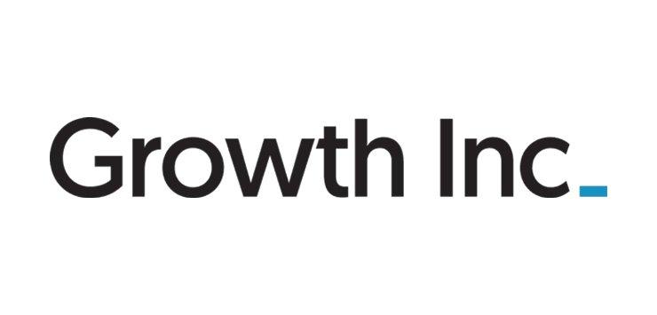 Growth Inc. logo