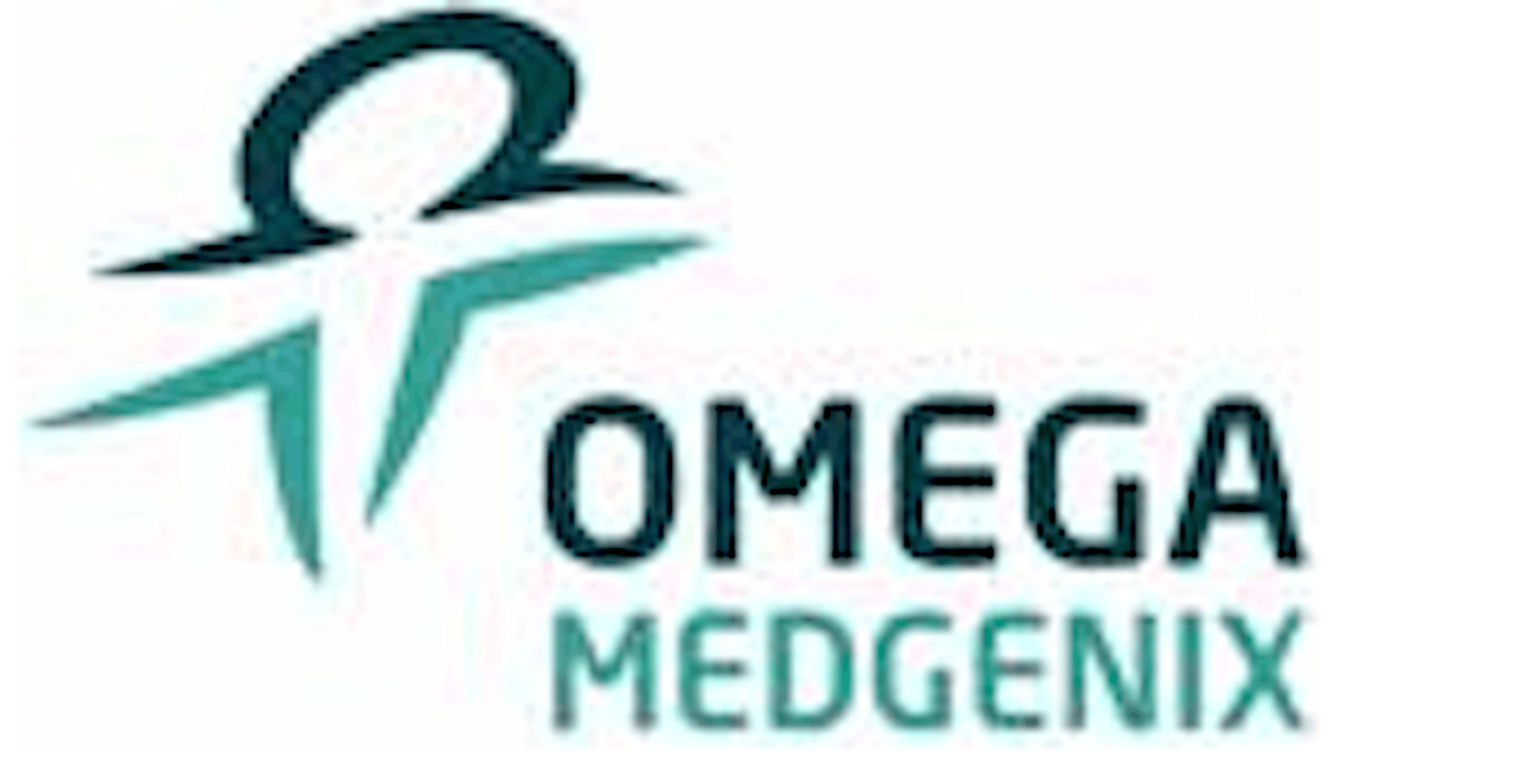 Medgenix logo