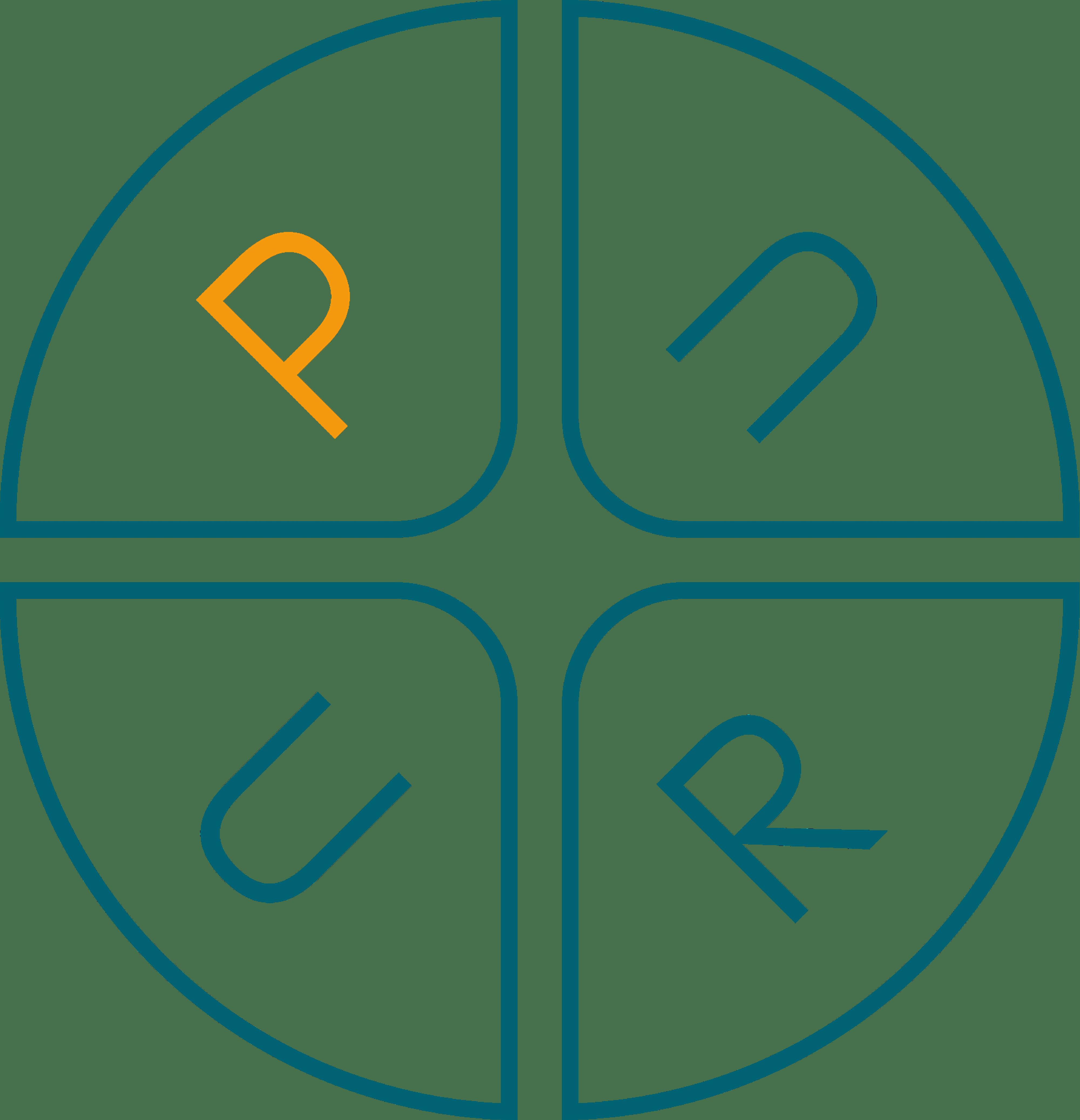 Puur HR logo