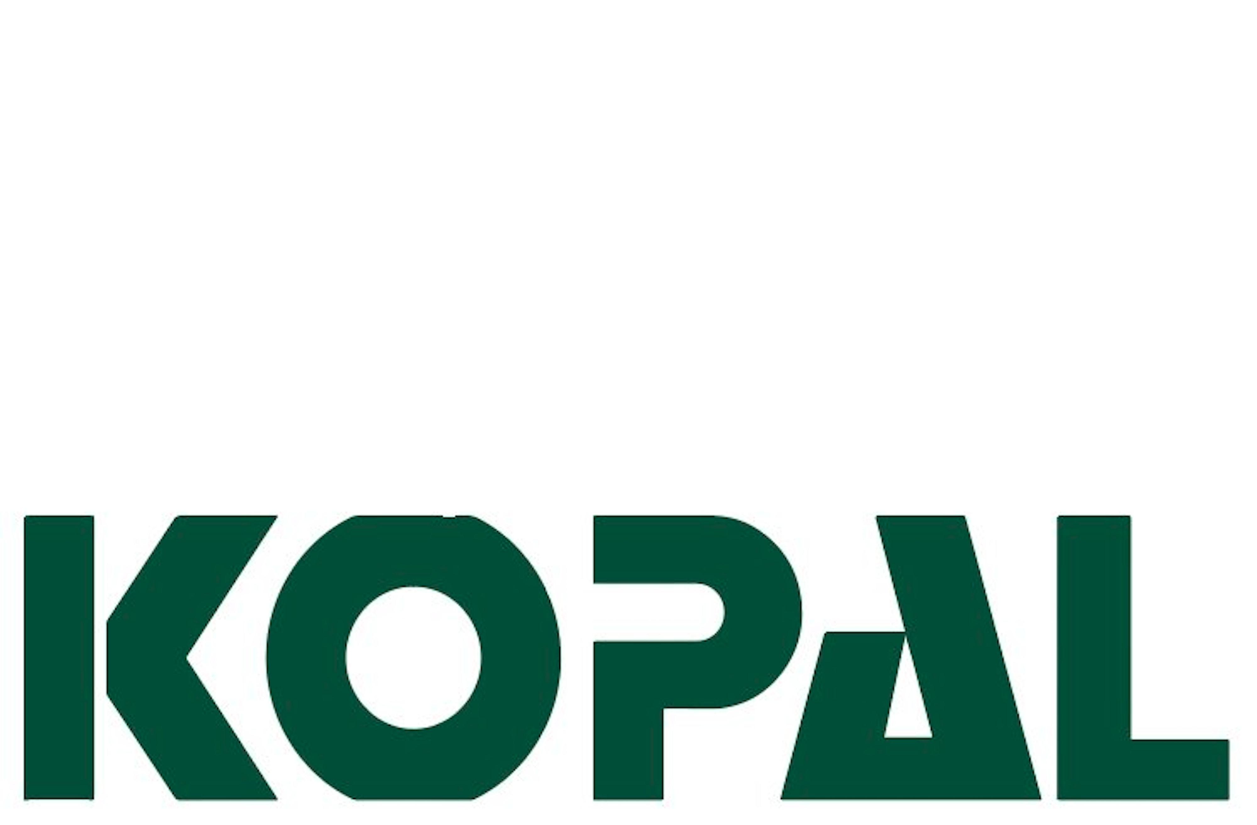 KOPAL nv logo