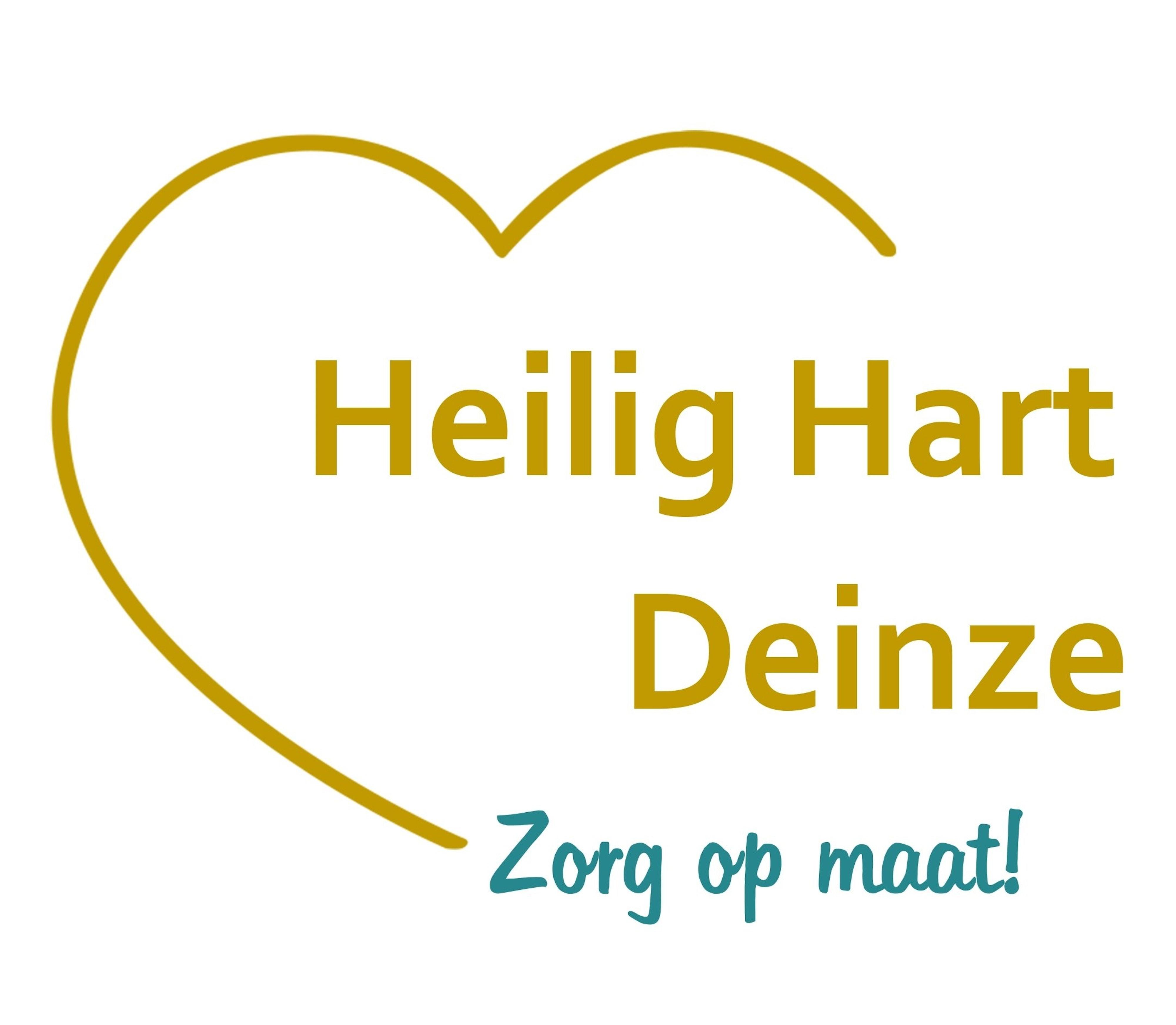 DVC Heilig Hart logo
