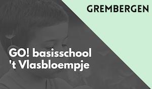 GO! basisschool 't Vlasbloempje