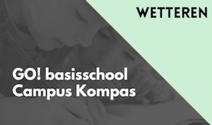 GO! basisschool Campus Kompas