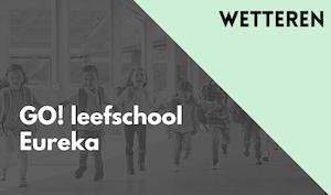 GO! leefschool Eureka