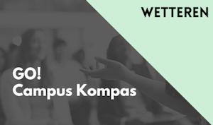 GO! middenschool en atheneum Campus Kompas Wetteren