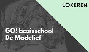 GO! basisschool De Madelief