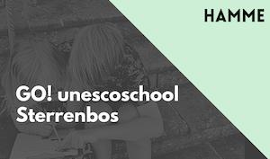 GO! unescoschool Sterrenbos