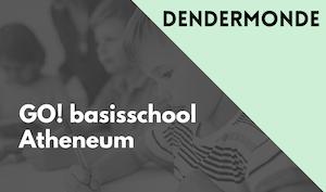 GO! basisschool Atheneum Dendermonde