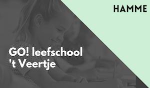 GO! leefschool 't Veertje