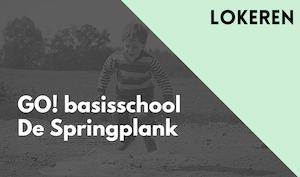 GO! basisschool De Springplank