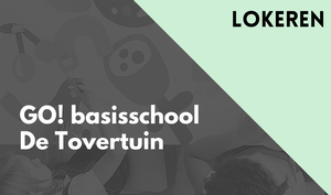 GO! basisschool De Tovertuin