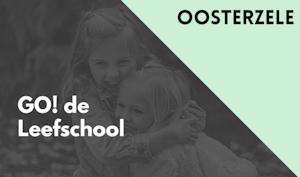 GO! de leefschool Oosterzele