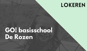 GO! basisschool De Rozen