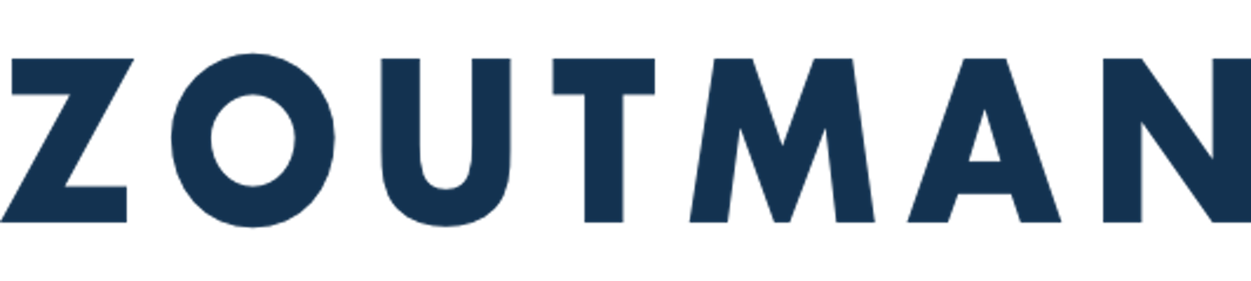 ZOUTMAN logo