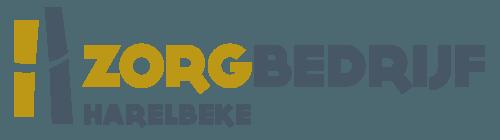 Zorgbedrijf Harelbeke logo