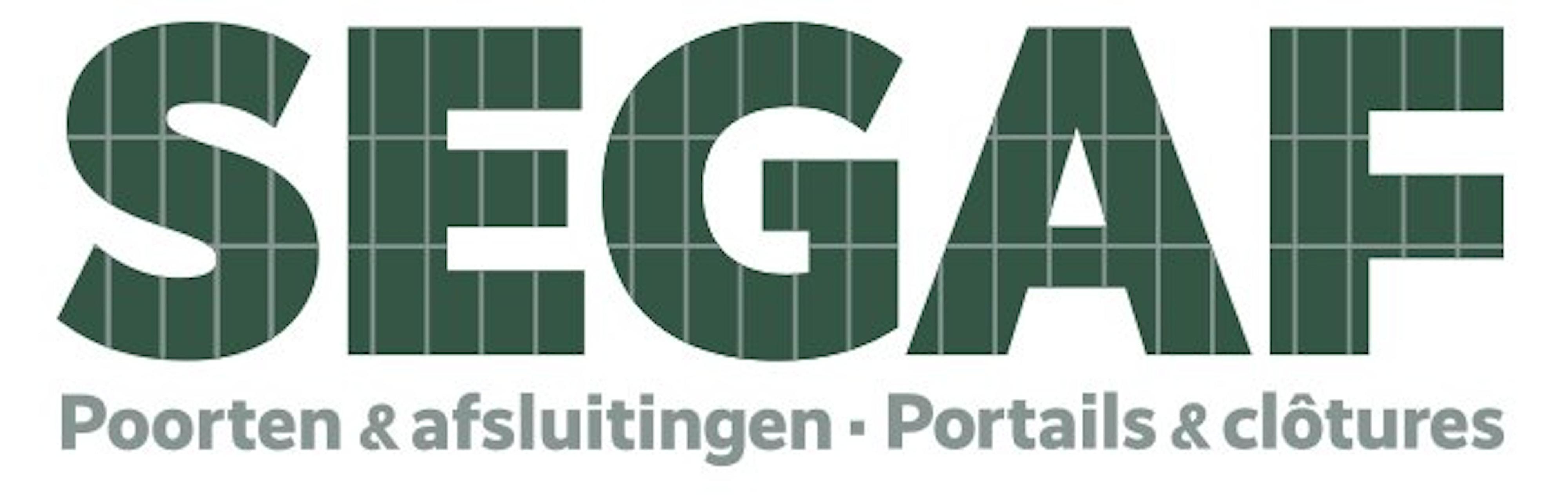 Segaf logo