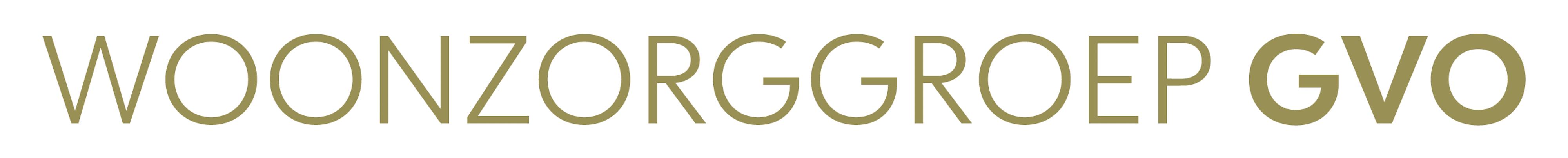 Woonzorggroep GVO logo