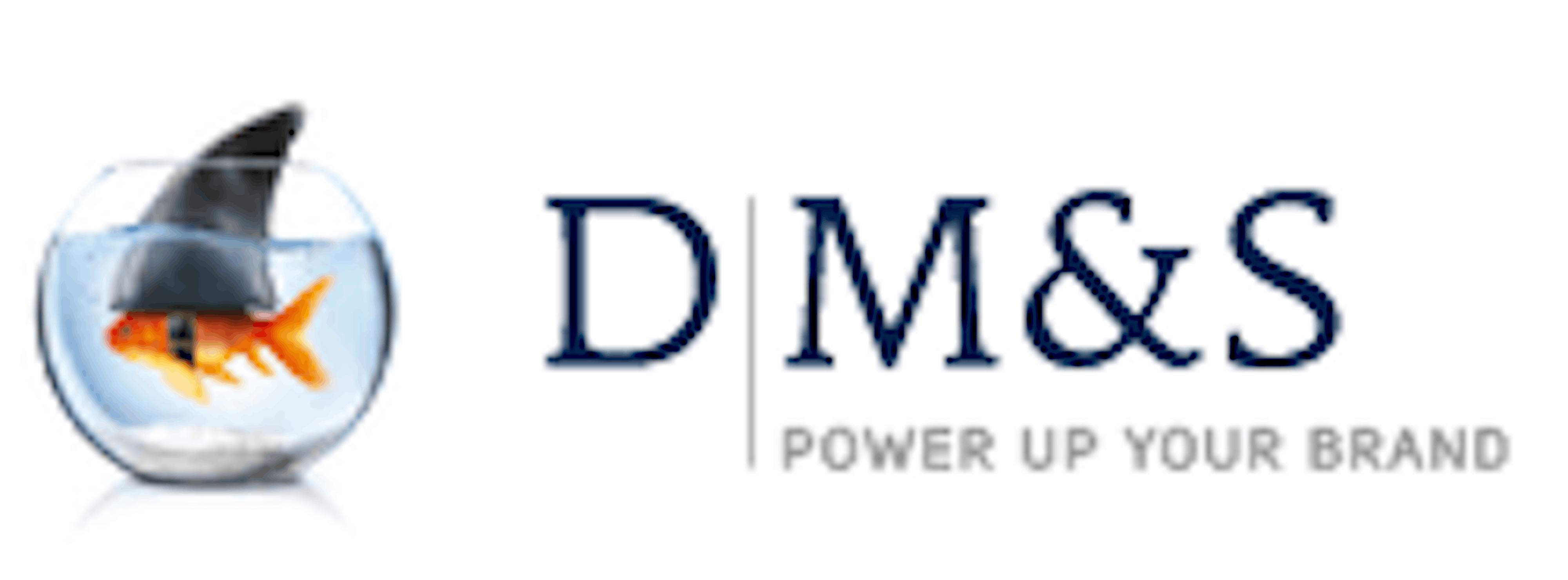 D'M&S logo