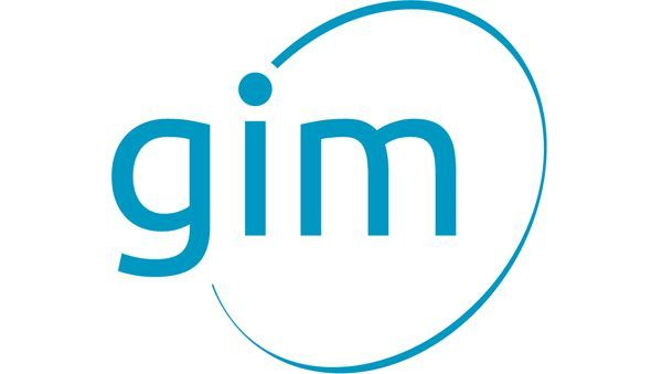 GIM - Smart geo insights logo