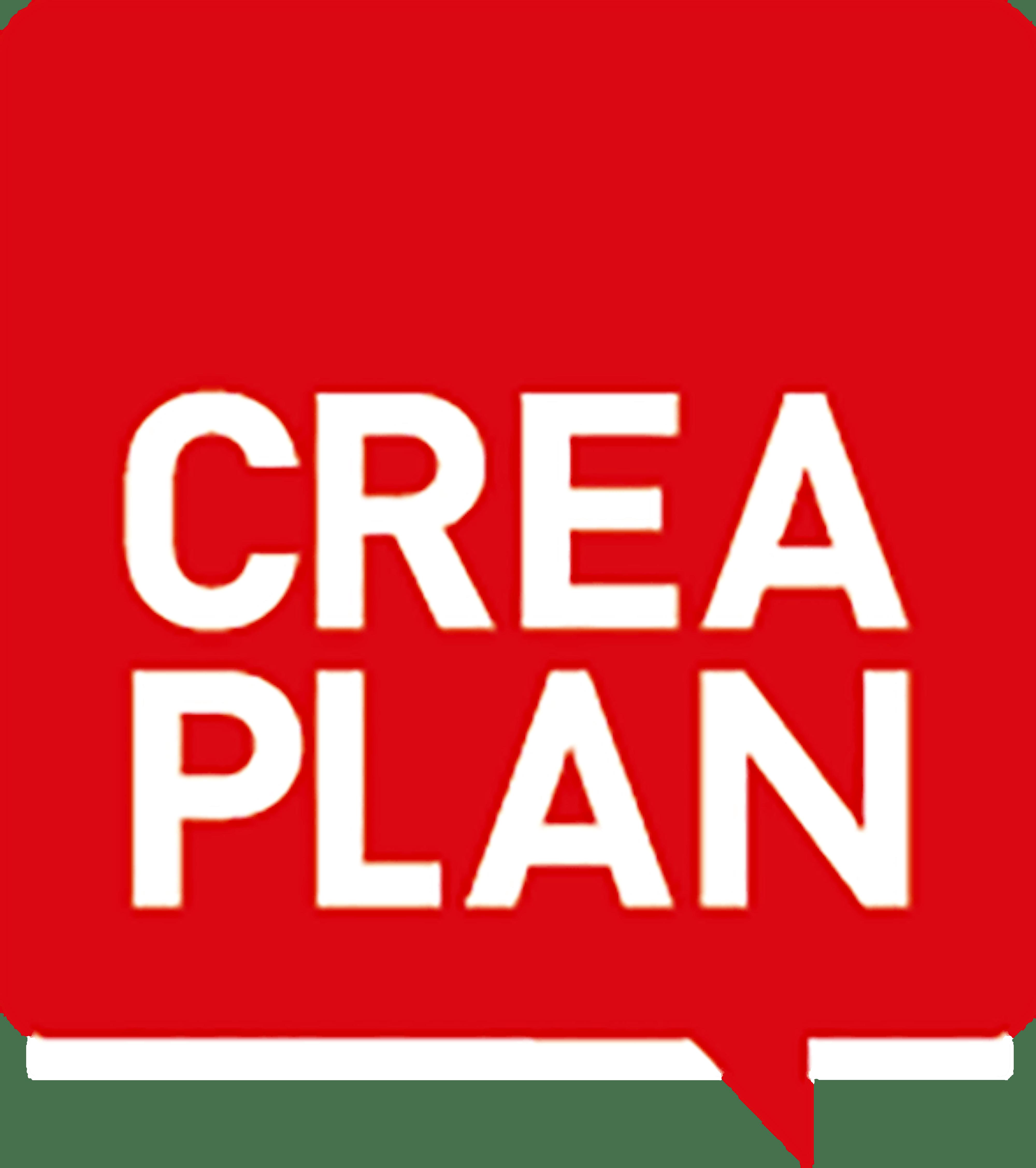 Creaplan logo