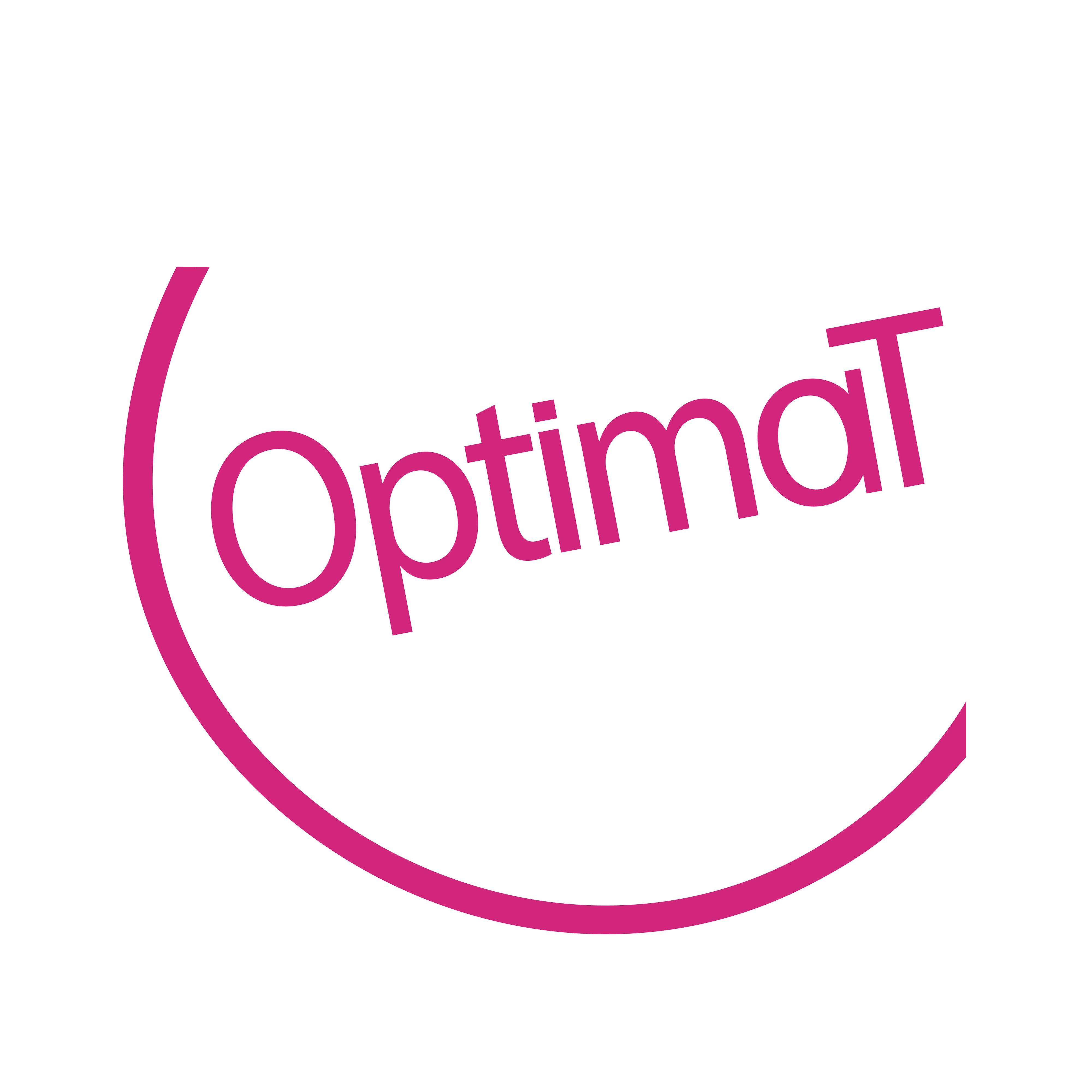OptimaT logo