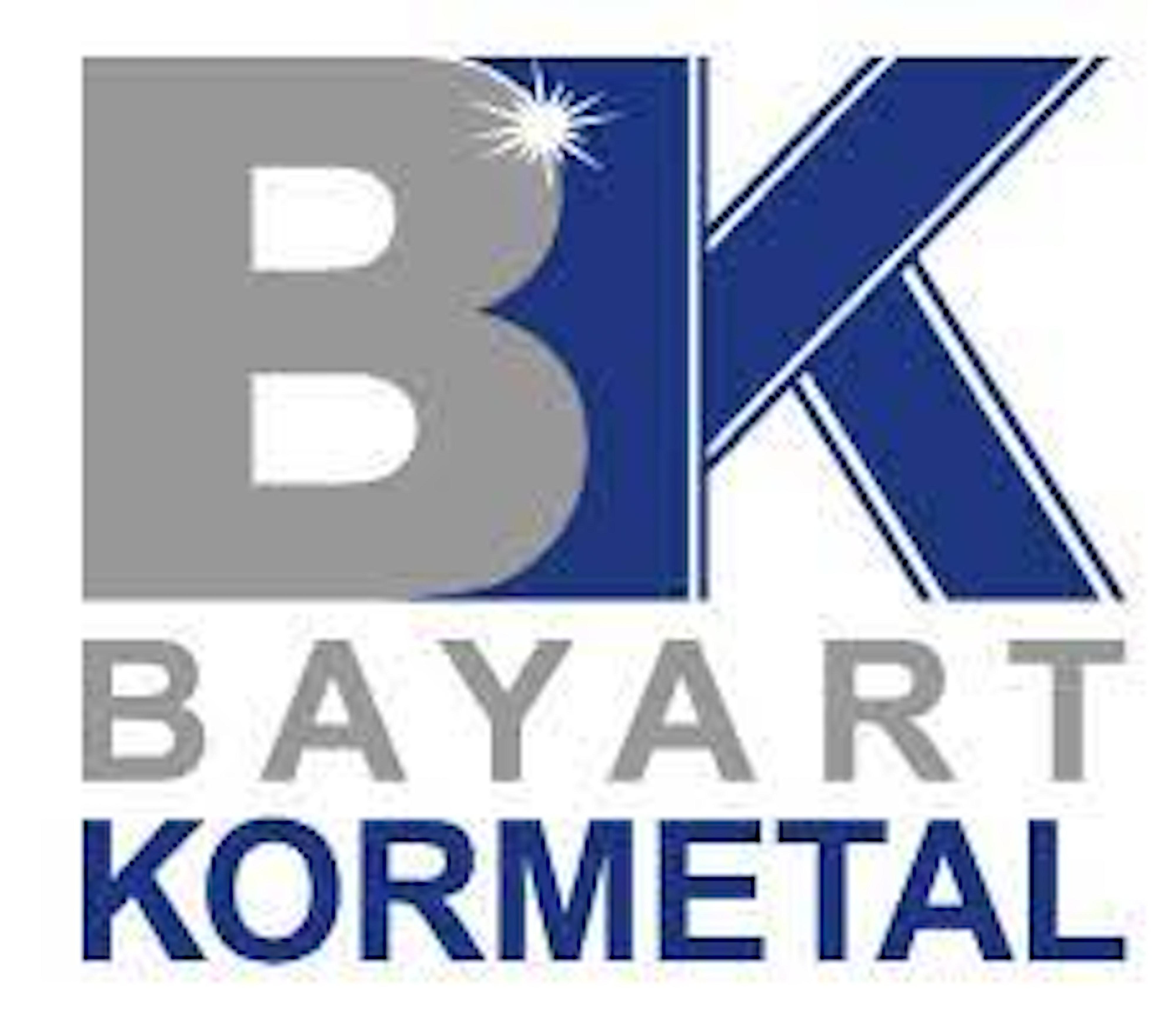 Bayart Kormetal logo