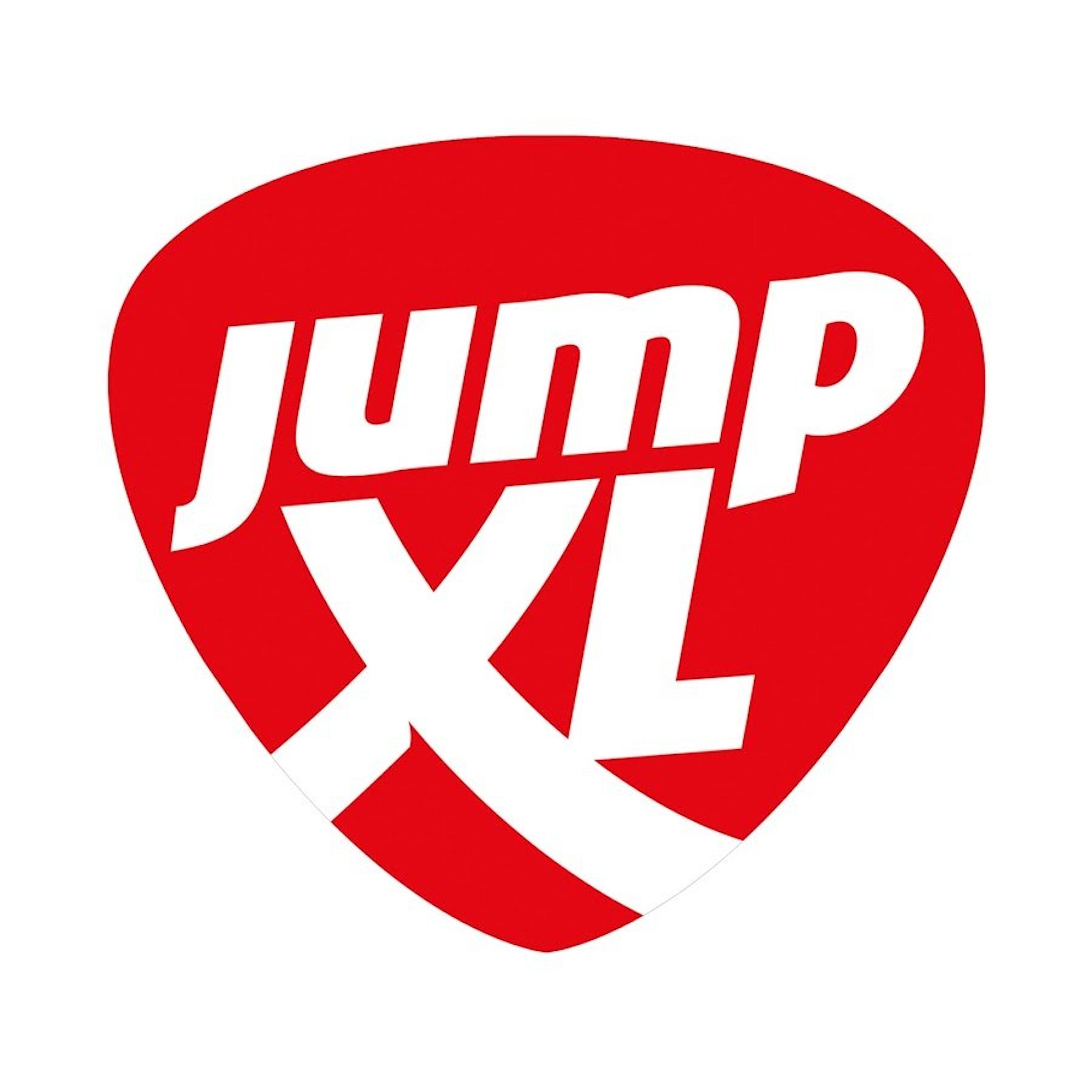 Jump XL logo