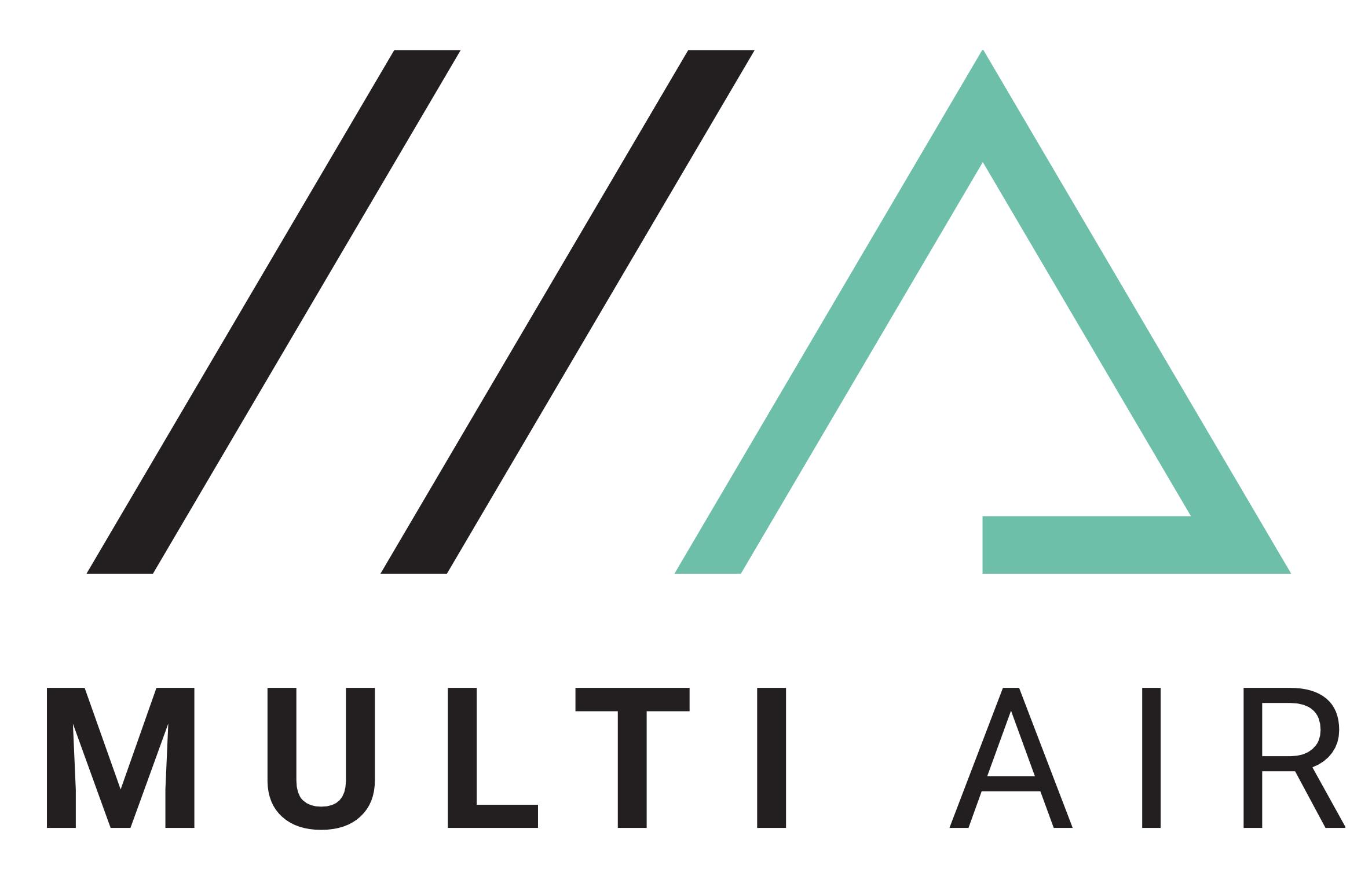Multi air Belux logo