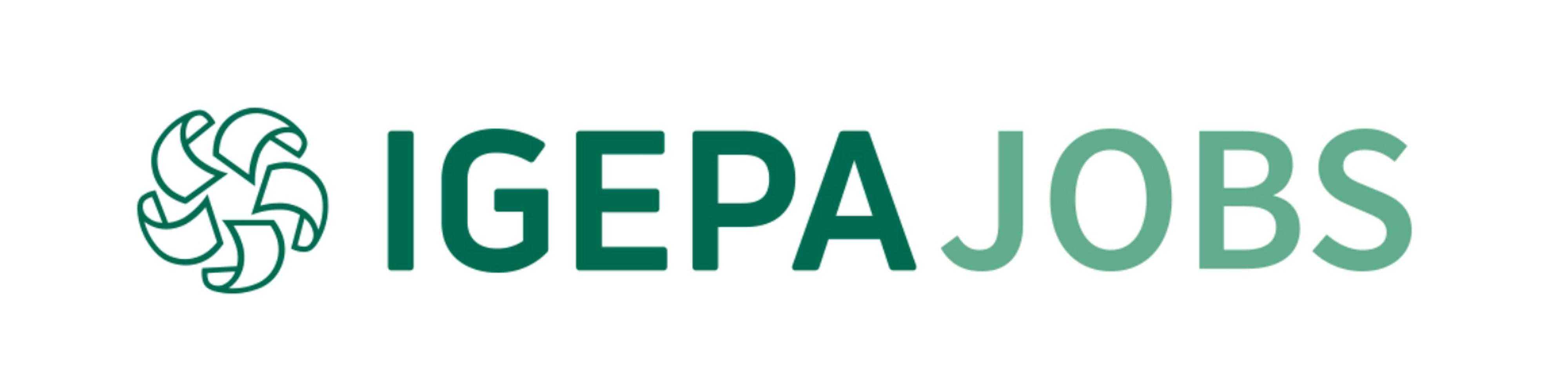 Igepa Belux nv logo