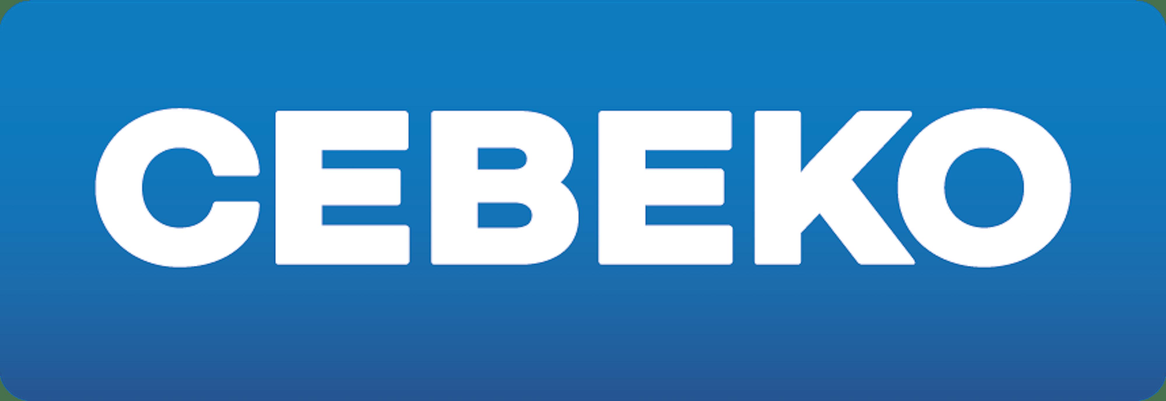 CEBEKO NV logo