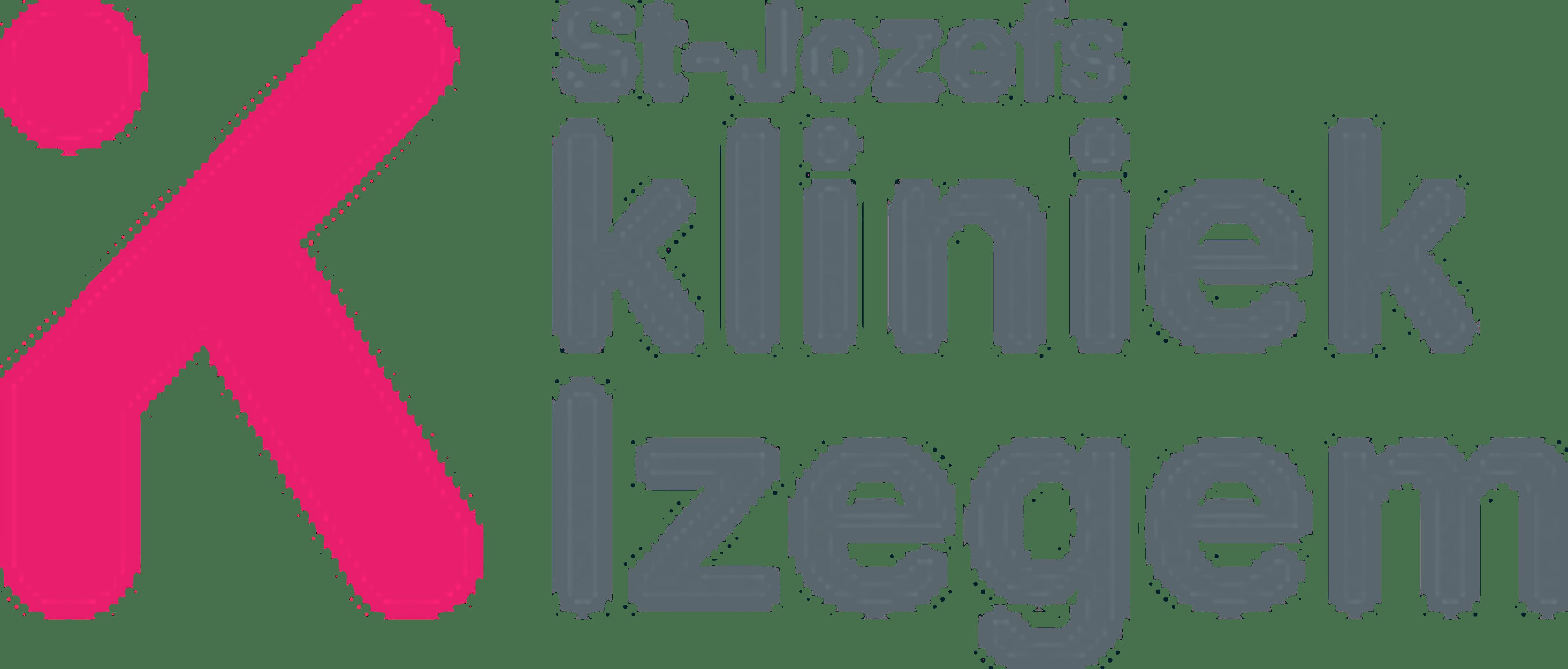 Sint-Jozefskliniek Izegem logo