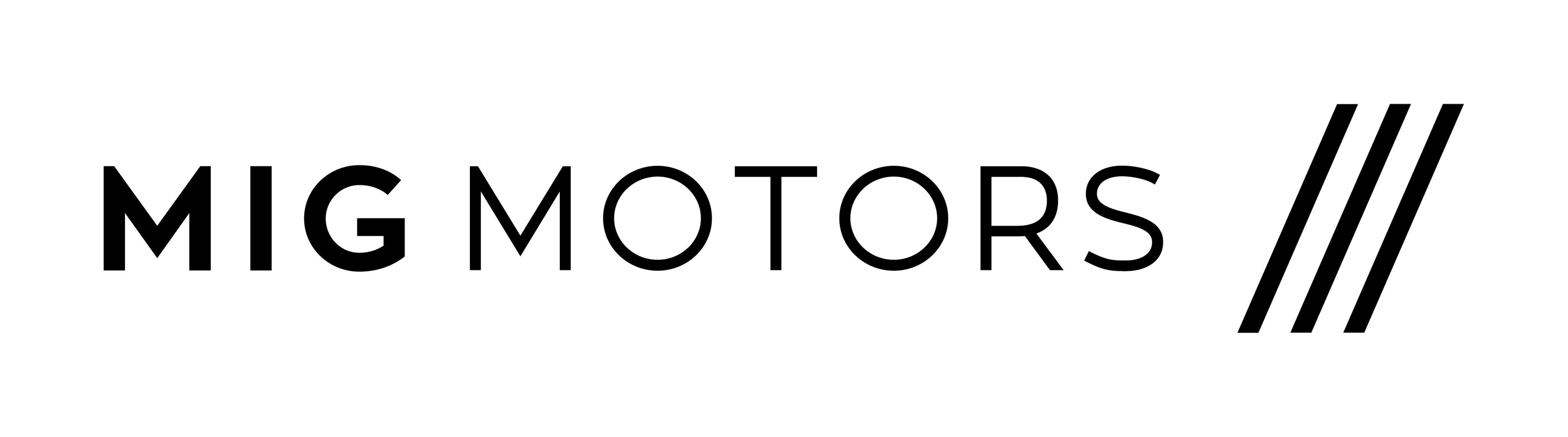 MIG Motors logo