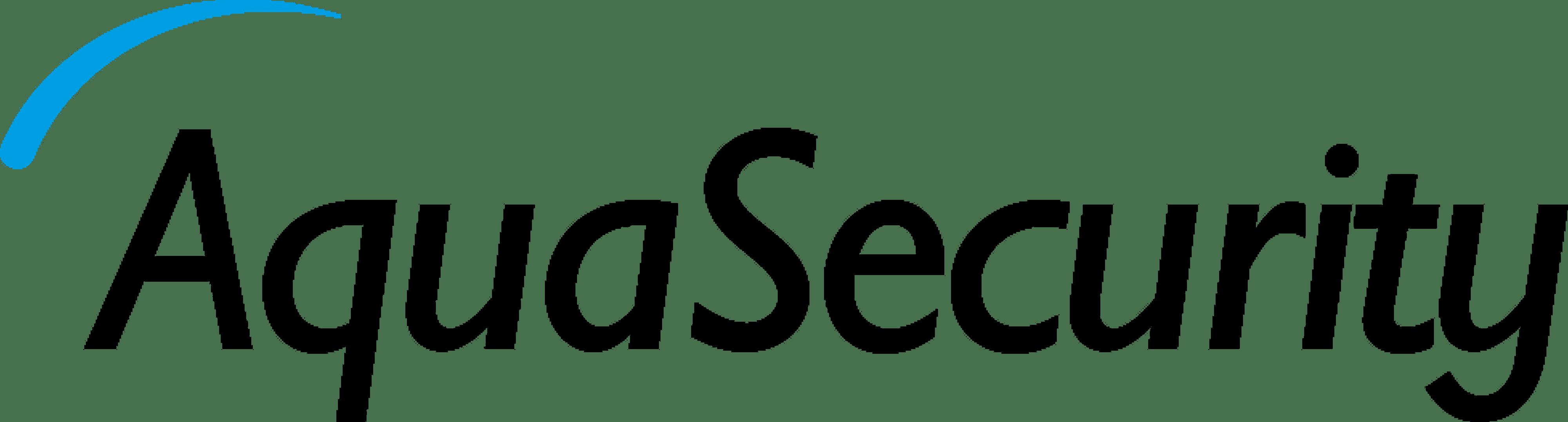 Werken bij AquaSecurity logo