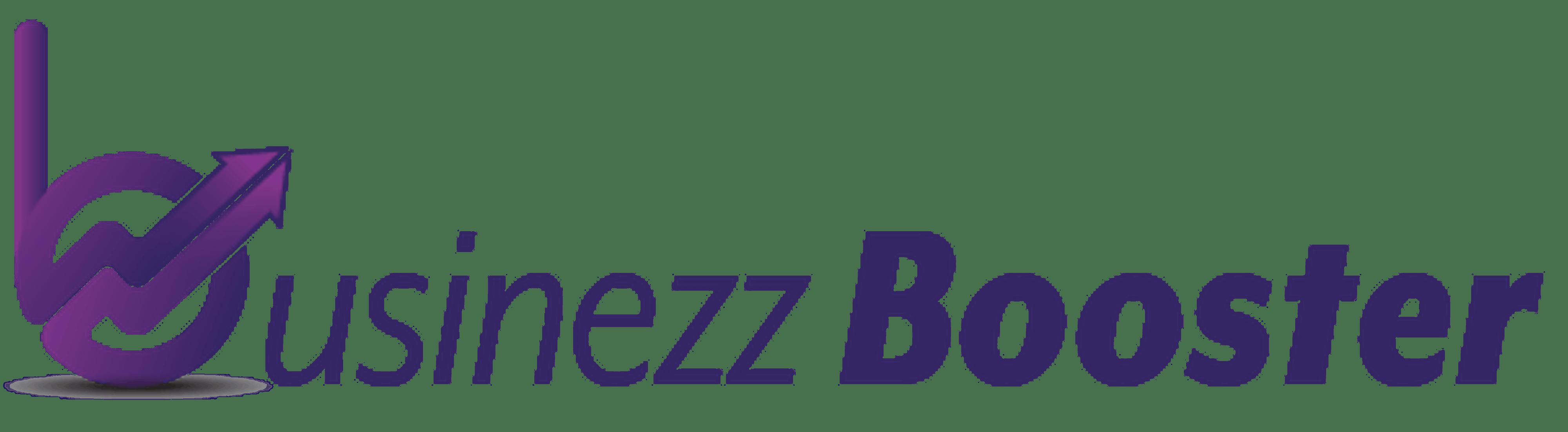 Carrièrekansen Businezz Booster - Commerciële vacatures logo