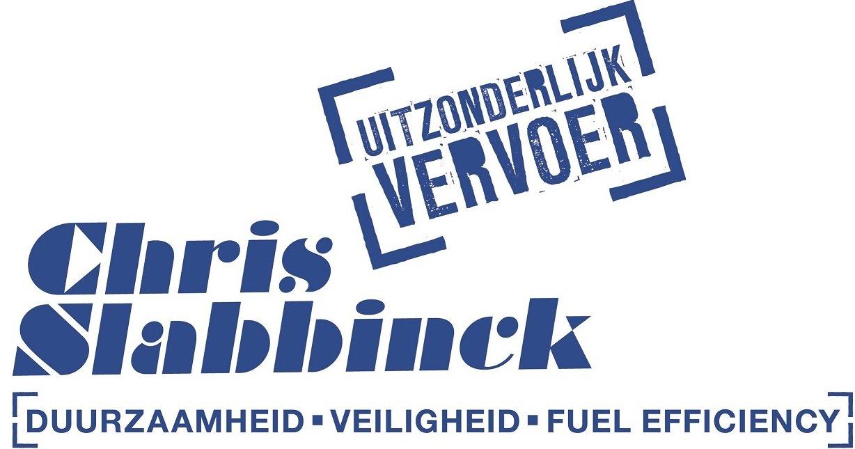 Slabbinck Chris bvba logo