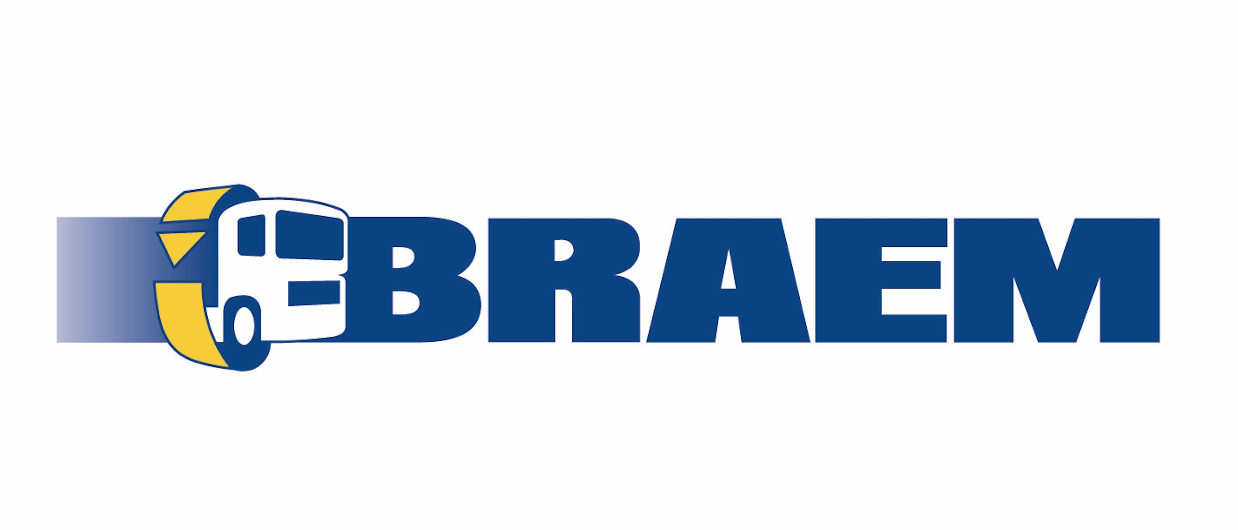 Braem NV logo