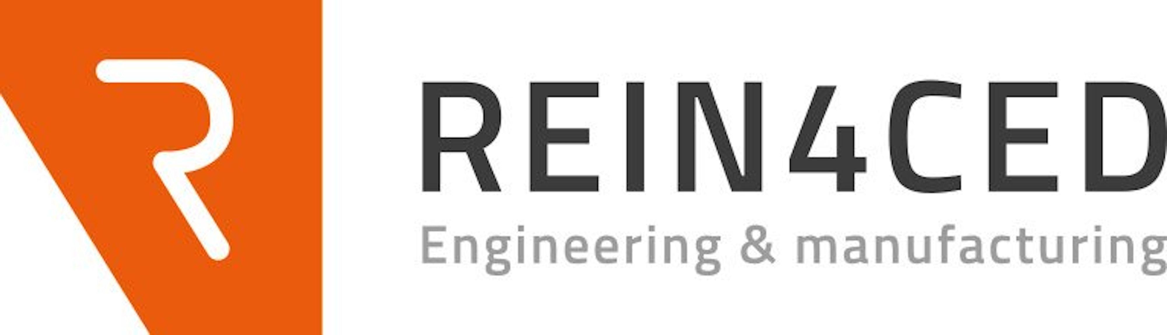 REIN4CED logo