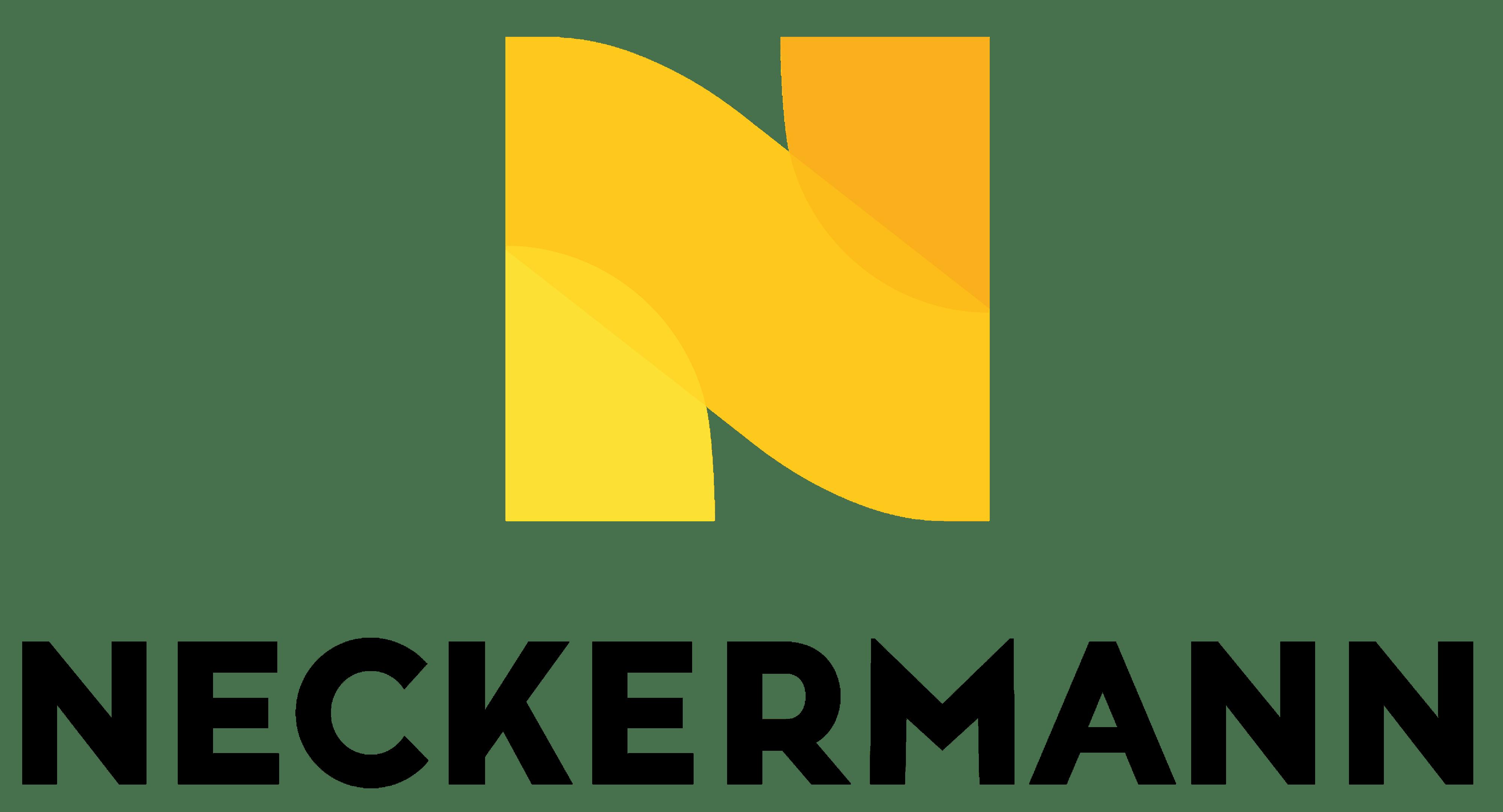 Neckermann Belgium logo