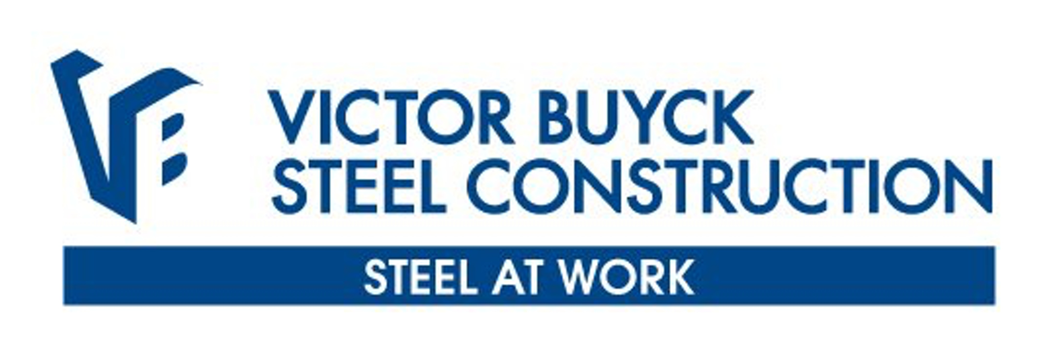Victor Buyck Steel Construction logo