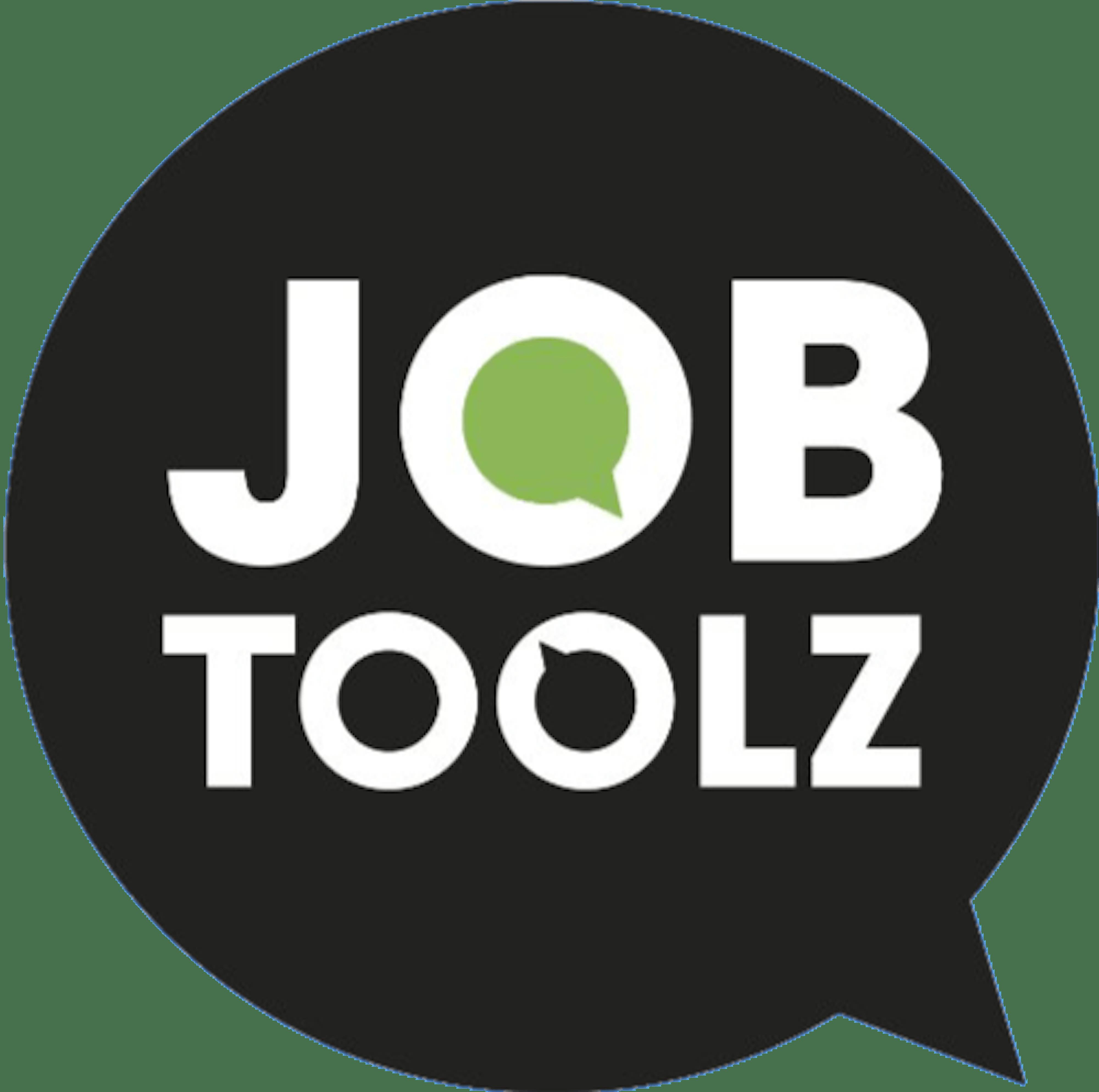Jobtoolz | stage logo