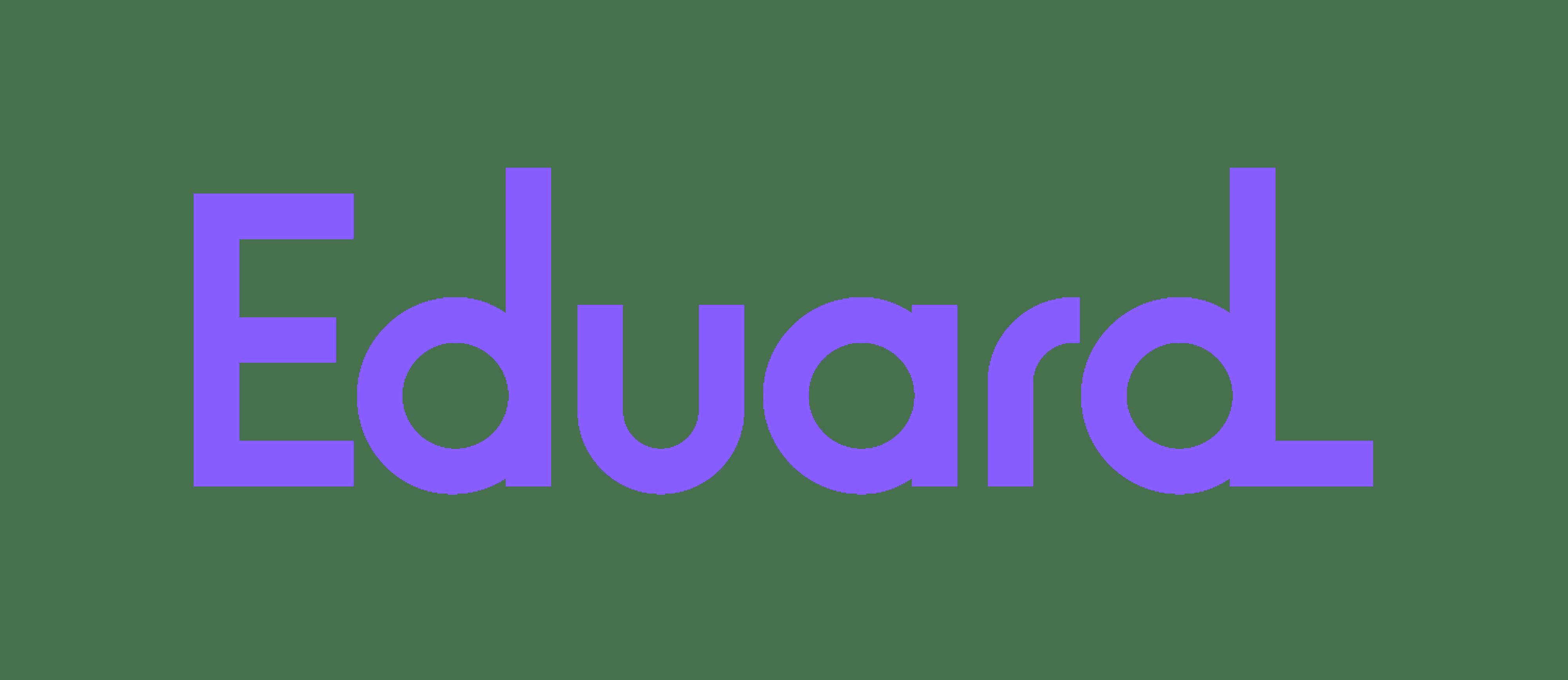 Eduard logo