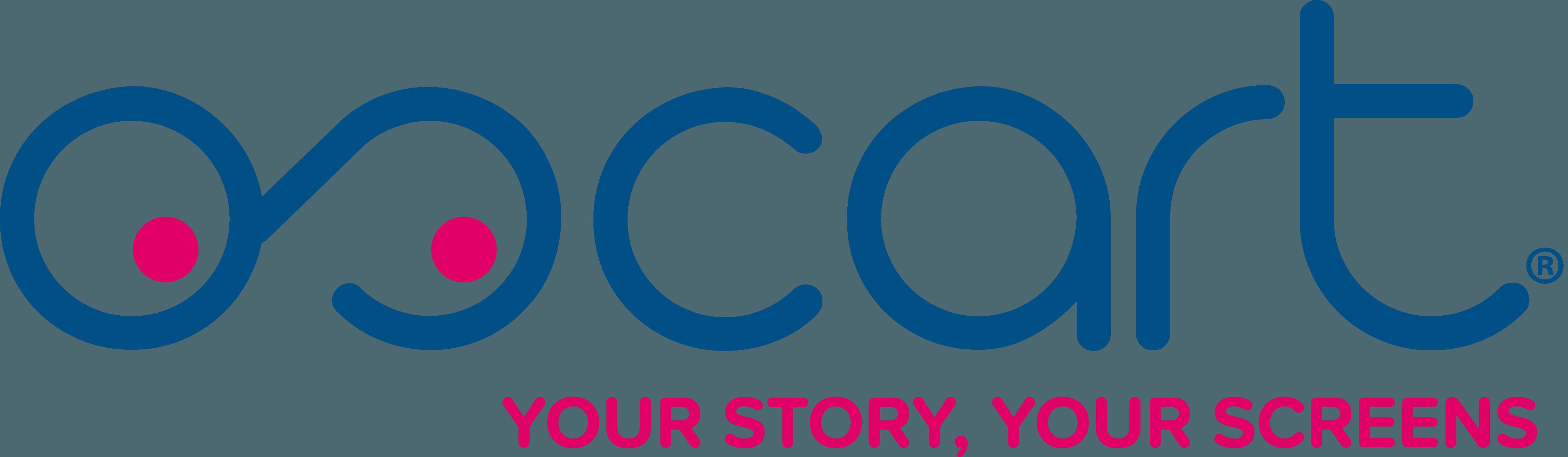 Oscart logo