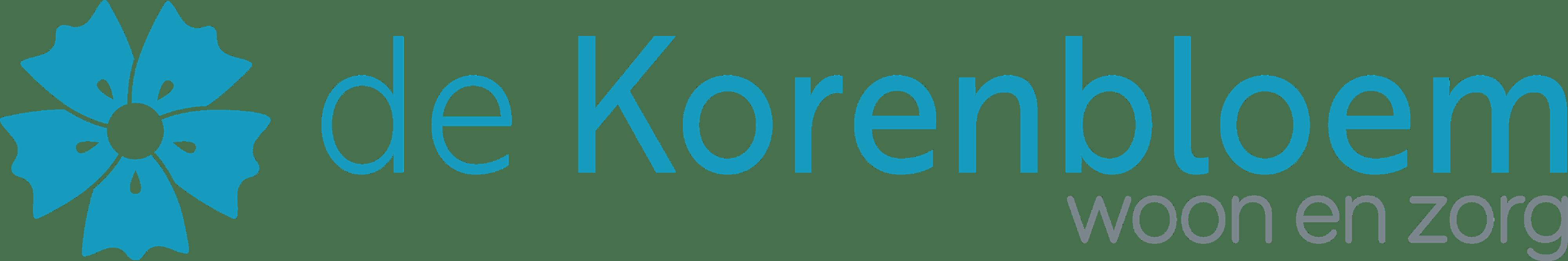 de Korenbloem logo