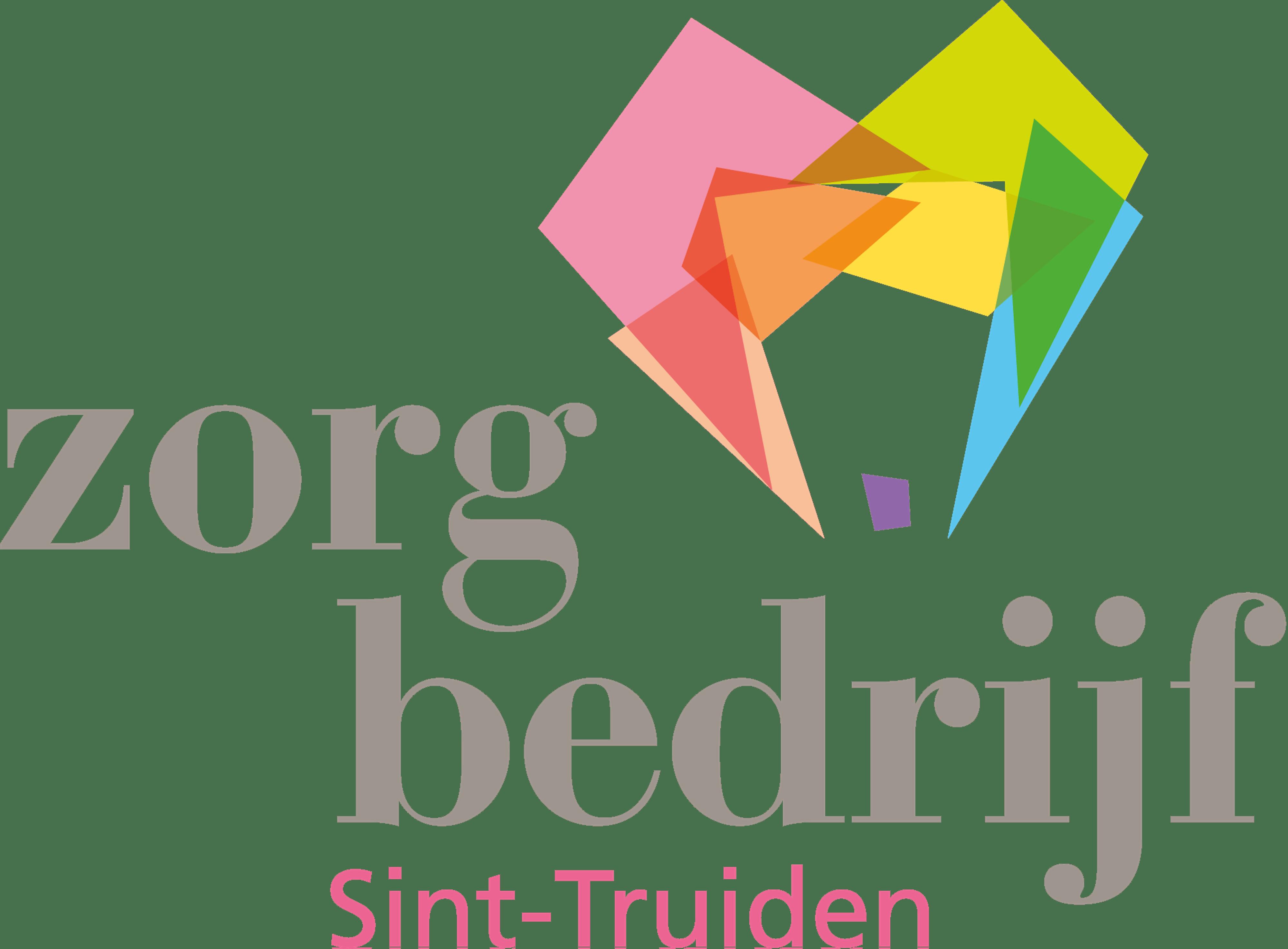 Zorgbedrijf Sint-Truiden logo
